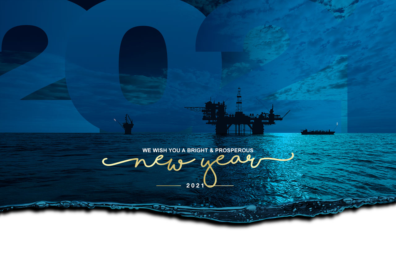 Happy New Year from CETCO Energy Services 2021