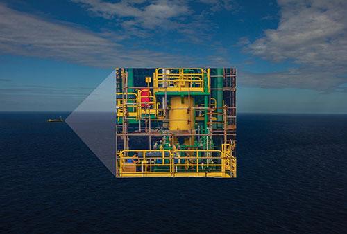 Increasing Production Capacity, Brownfield existing FPSO - Espirito Basin Brazil
