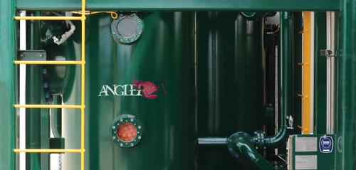 ANGLER® CMF