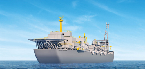 FPSO Water Solutions