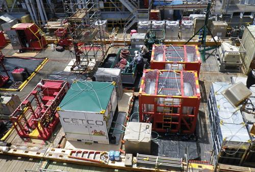 Subsea Production Flowline Flooding