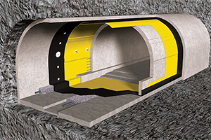 cetco-tunnel-waterproofing-application