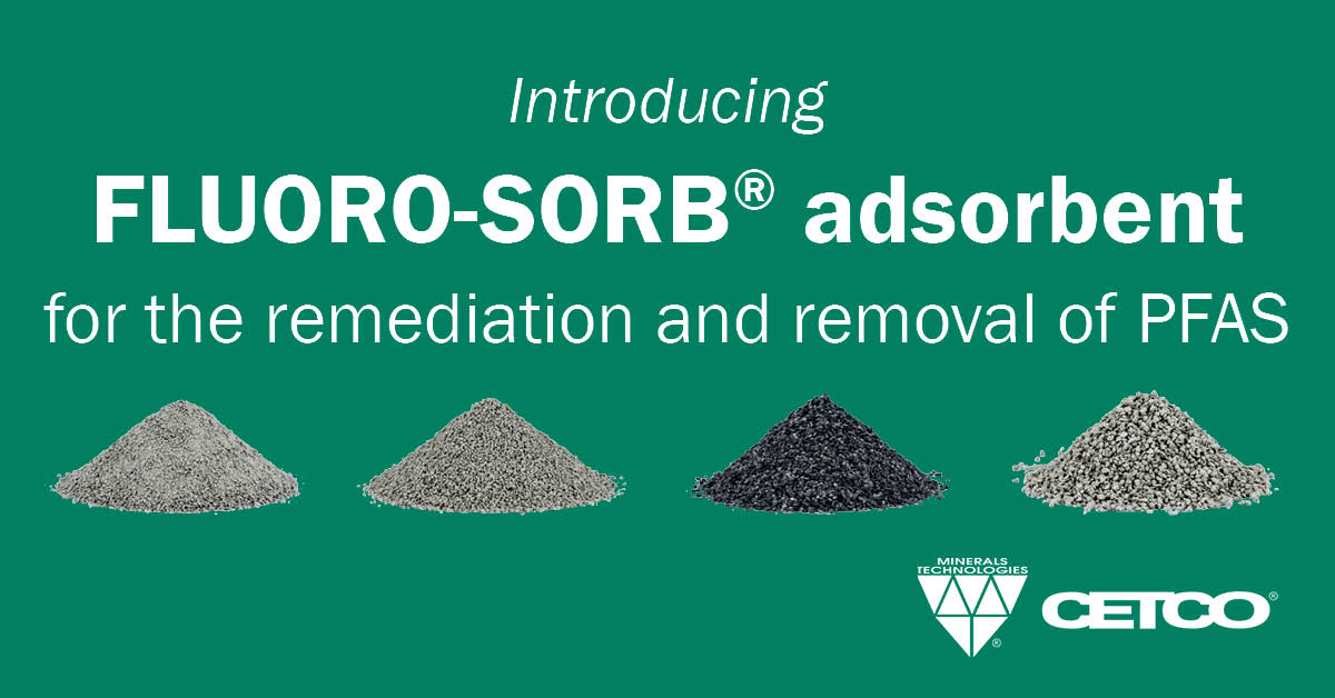 Introducing FLUORO-SORB
