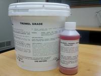 Trowel_Grade