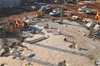 Oklahoma State underslab T. Boone Pickens