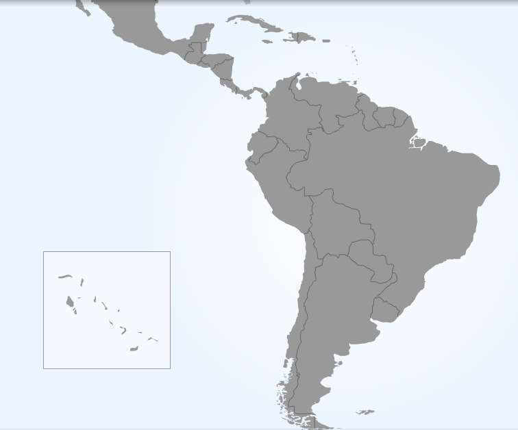 Central&SouthAmerica